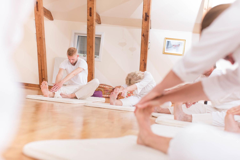 medicinsk yoga karlskrona